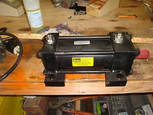 Parker 4 Bore 6 Stroke C Hydraulic Cylinder
