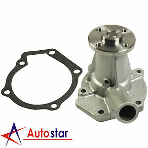 Water Pump 15534 73030 For Kubota Tractor B20 B5200 B5200e B6200 B7200d B7200e