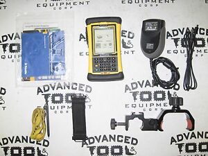 Trimble Nomad Data Collector Bluetooth Pocket Pc With Wm topo Survey System