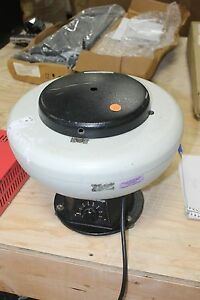 Iec Internationalclinical Tabletop Centrifuge Model Cl W 221 Rotor