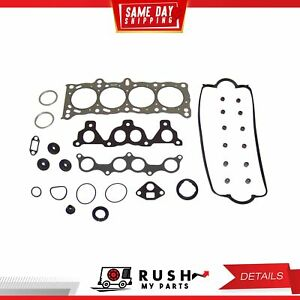 Dnj Hgs241 Graphite Head Gasket Set For 86 87 Honda Prelude 1 8l Sohc