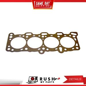 Dnj Hs303 Head Gasket Spacer Shim For 85 89 Chevrolet Isuzu Imark 1 5l L4 Sohc