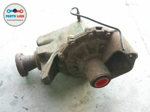 2010 2012 Range Rover L322 Rear Diff Carrier Non Locking Differential Assembly