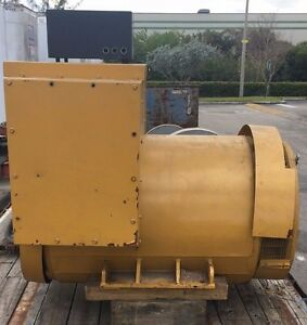 Caterpillar Srcr Generator End Unit 930kw 60 Hz 3 phase