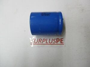 Cornell Dubilier Vr12a Capacitor shop