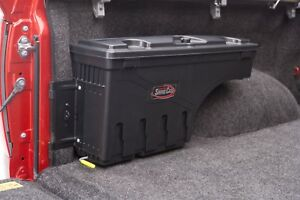 New Undercover Tonneau Undercover Swing Case Storage Box Truck Bed Ford F 350 Ko
