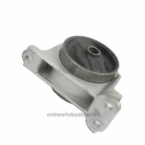 Front Engine Motor Mount 4620 For 1998 2004 Mitsubishi Diamante 3 5l