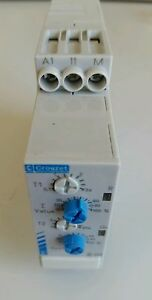 Crouzet Relay Current Control Eih 84 871 030 New