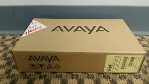 new Sealed Avaya Partner Acs 2 slot Carrier 700447865 Phone System