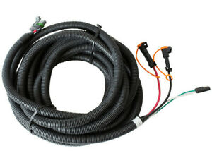 Saltdogg buyers Products 3008620 Tailgate Spreader Wire Harness