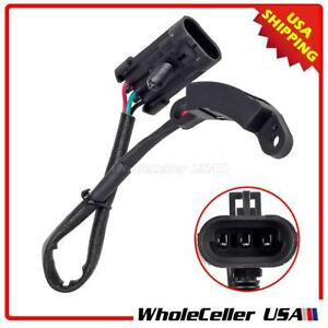 Crankshaft Position Sensor Pc61 For 1995 1997 Chevrolet Monte Carlo Lumina