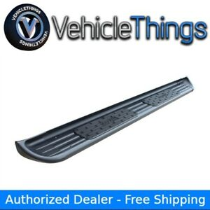 Raptor Series Black 7 Ssr Boards Fits 07 17 Toyota Tundra Double Cab