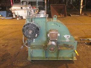 150 Hp Hammer Mill C s 50127