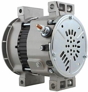 Brand New Alternator For Caterpillar 928g Others 24 Volt 95 Amps 287a703 775s