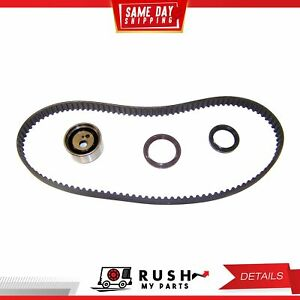 Dnj Tbk303 Timing Belt Kit For 85 89 Chevrolet Isuzu Imark Spectrum 1 5l Sohc