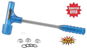 Quick-n-EZ Impact Bullet Puller Different Works Practically Caliber Guns Rimless