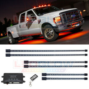 orange led in stock replacement auto auto parts ready to ship new and used automobile. Black Bedroom Furniture Sets. Home Design Ideas