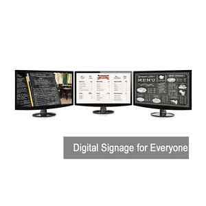 Make Money From Home With Your Own Business In Digital Signage Advertising