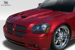Duraflex Viper Look Hood Body Kit 1 Pc For Dodge Magnum 05 07 Ed11320