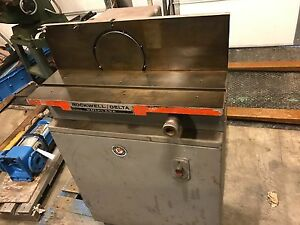 Planer Jointer Information On Purchasing New And Used
