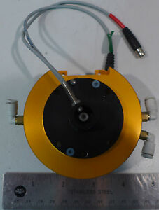 Ati Industrial Automation Qc 20 Master Plate Tool Changer