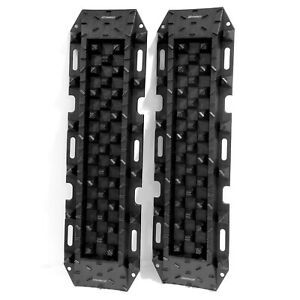 Speedmaster 4wd Recovery Traction Tracks Sand Mud Snow Off Road Pair