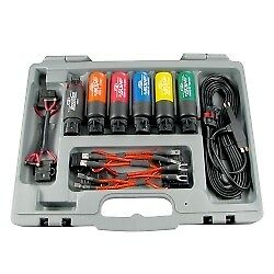 Innovative Products Of America Fuse Saver Master Kit 8016