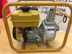New Subaru Centrifugal Pump Pkx220 Self priming Semi Trash Water Pump 2 inch