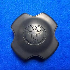 One Oem 1991 1999 Toyota Tercel Center Cap To Fit 13 42638 01050 69270