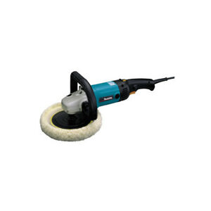 Makita 9227c 7 In Electronic Sander Polisher