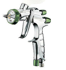 Iwata 1 4 Super Nova Entech Ls400 Spray Gun Only 5940