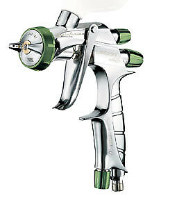 Iwata 1 3 Supernova Entech Ls400 Spray Gun Only 5935