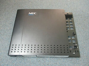 Nec Dsx 40 1090001 Dx7na 40m Main Cabinet Part Front Cover Housing Only
