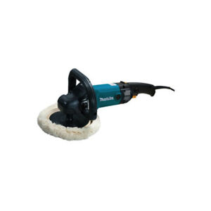 Makita 7 Variable Speed Electronic Polisher 9237c