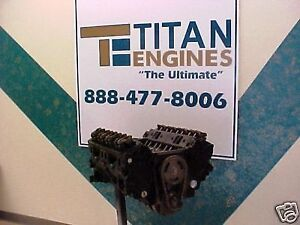 1992 2003 Dodge 5 2 318 Magnum Remanufactured Engine