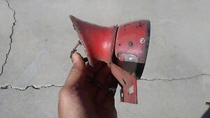Ford Mercury Lincoln Tail Light Hot Rod Parts