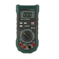Mastech Ms8269 Multimeter Resistance Capacitance Inductance temperature Tester