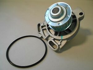 Water Pump Volkswagen Quantum 035121005 New For 5 Cylinder Gasket Included