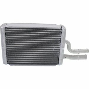 New Heater Core F4zz18476a Ford Mustang 1994 2000