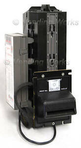Coinco Mag30b Mag50b Dollar Bill Acceptor Validator Upgrade From Ba30b Ba50b Nb