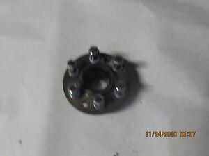 Studebaker 289 V8 Crankshaft Pulley Hub