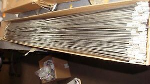 50 Lbs Arcos 3 32 Asme Sfa 5 9 Er308 Tig Welding Filler Rod 36 Length