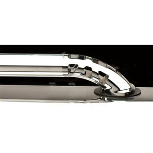 Putco Stainless Steel Side Rails For 2007 2013 Chevy Silverado Ld Hd 5 5 Bed