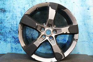 Chevrolet Camaro 2010 2011 2012 2013 2014 20 Oem Rear Rim Wheel 5448