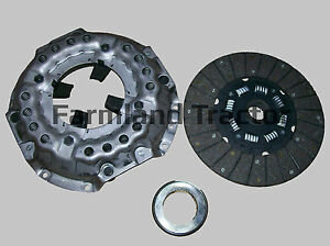 Ford 12 Clutch Kit 5000 5100 5200 5610 5700 5900 6600 6610 6700 6710