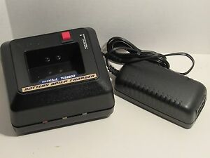 Brady Tls2200 Y826537 Handimark Battery Quick Charger New