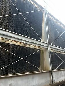 1000 ton Evapco Cooling Tower