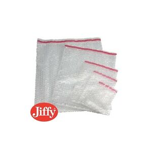 jiffy Bubble Wrap Pouches Self Seal Bags All Sizes 24h Del Bp1 Bp2 Bp3 Bp4 Bl5