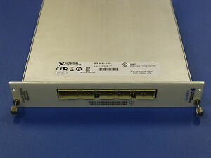 National Instruments Ni Scxi 1163 Isolated Digital Output Module 32 channel