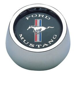 Grant 5847 Ford Licensed Horn Button
